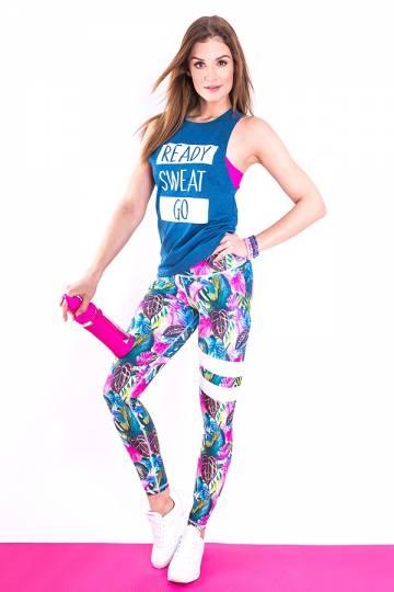 737d9abae4cc9b Damska odzież sportowa - sklep internetowy 2SKIN
