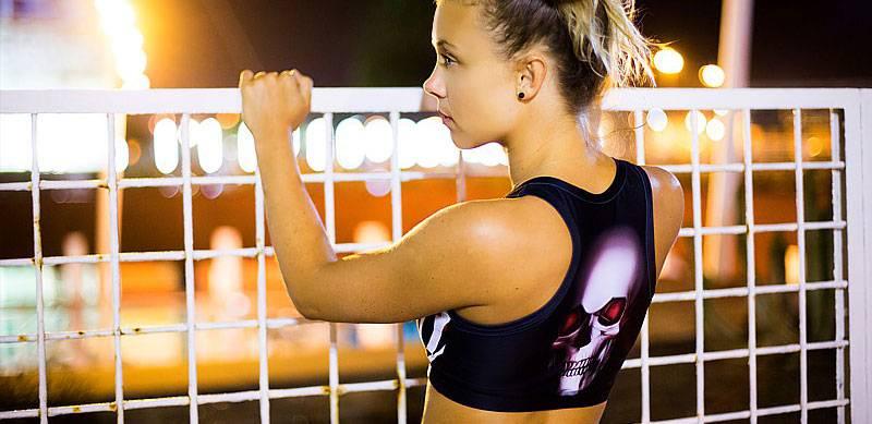 ec5cfc339bea9b Stanik sportowy - dlaczego jest taki ważny i jak go wybrać?